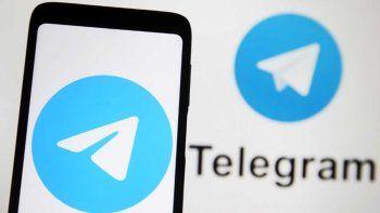 por la caida de facebook, telegram sumo mas de 70 millones de usuarios