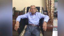 india: le cedio su cama a un joven y a los tres dias murio