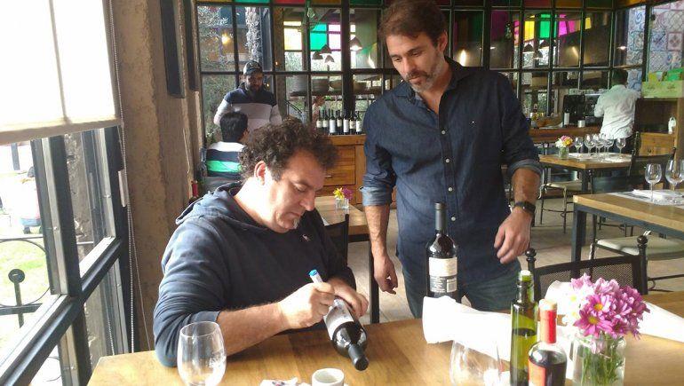 15 vinos con el sello personal de los enólogos de bodegas