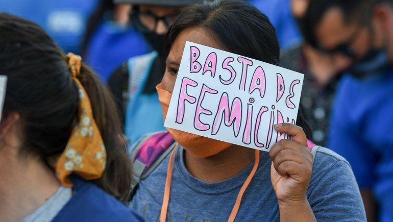 Dos generaciones marcadas por la violencia: la tía de Cristina Ancatén también fue víctima de femicidio