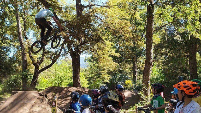 El Parque Lanín sumó un nuevo atractivo y es vanguardia nacional