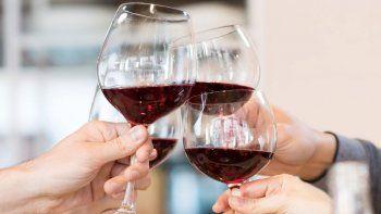 va con vos, va con todo, la nueva campana del vino argentino