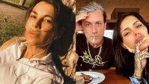 vergüenza ajena: la ex de coti, filosa con el cantante y cande tinelli por su romance