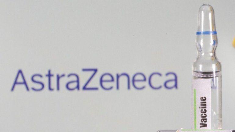 Reino Unido limitó el uso de la vacuna AstraZeneca a mayores de 40 años