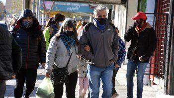 La zona Confluencia de Neuquén sigue en alarma epidemiológica