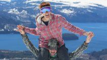 pehuenia-moquehue apuesta a la juventud para atraer turistas