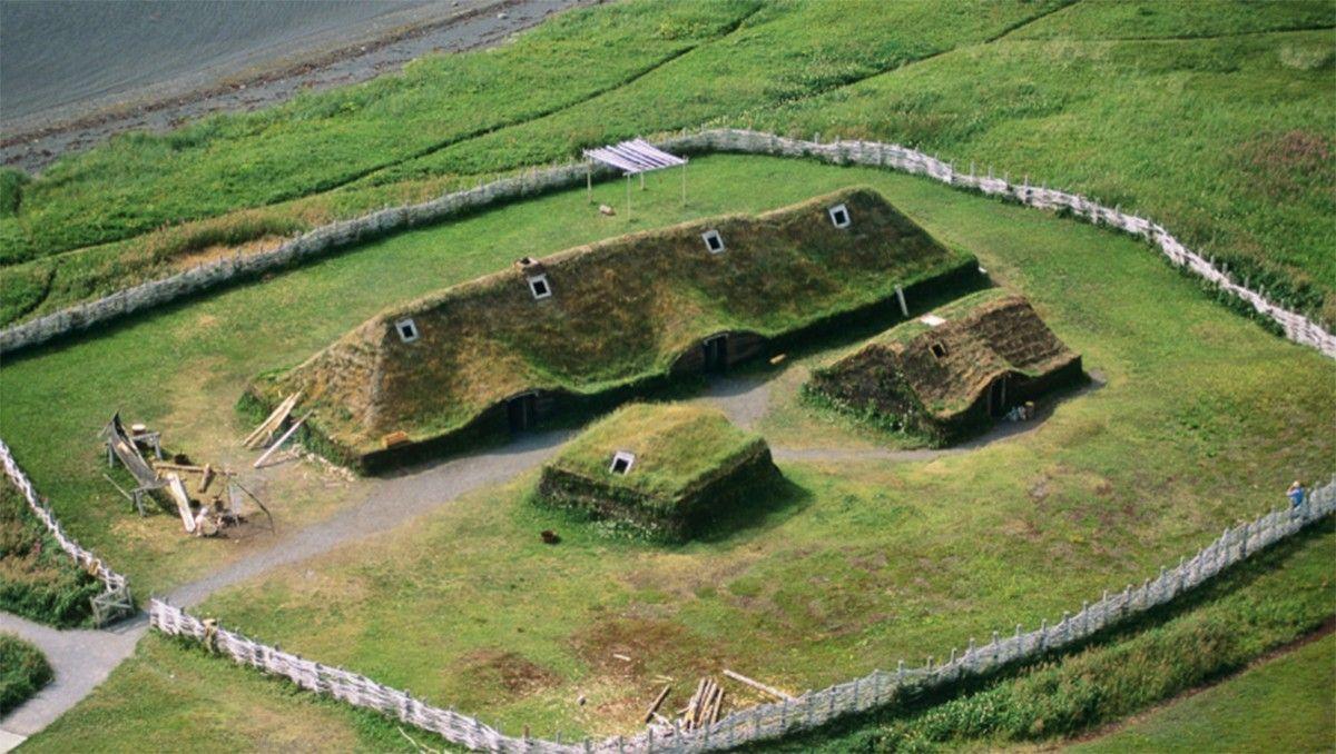 fin del misterio: vikingos llegaron a america en el 1021
