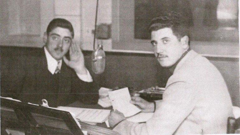 Norberto Salmini.
