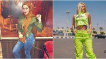 dos tiktokers egipcias iran a la carcel por inmorales