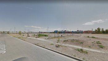 Comenzarán las obras del gimnasio del barrio San Lorenzo