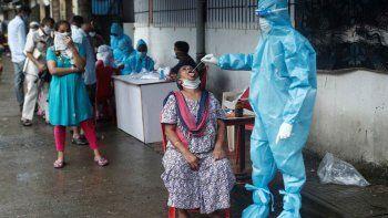 Covid-19: India arranca la jornada de vacunación