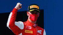 Mick Schumacher sería piloto del equipo Haas F1 Team en la temporada 2021 de la Fórmula 1