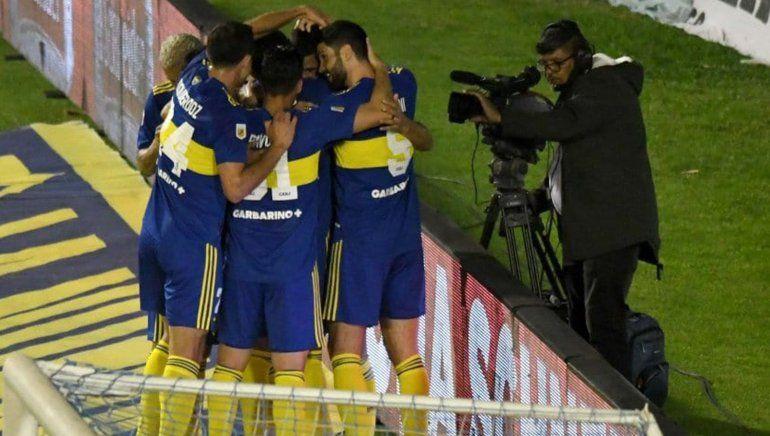 Boca ganó en Tucumán y el Seba Battaglia extendió su invicto