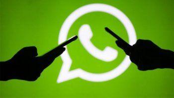 whatsapp permitira a los usuarios enviar mensajes sin sus telefonos