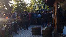 la angostura: impulsan multas millonarias por fiestas clandestinas