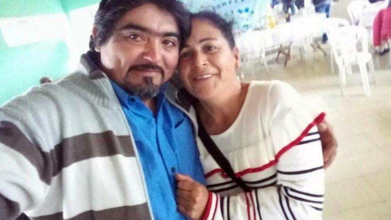 La buscaron 68 días hasta que el ex confesó el crimen