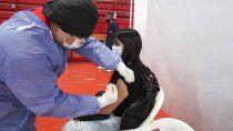 asi se vacunara contra el covid este lunes en la provincia