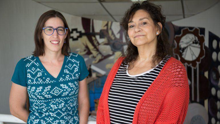 La epopeya de las mujeres en el Choconazo