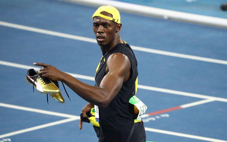 La razón por la que Usain Bolt cree que en la actualidad habría bajado su récord