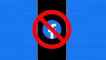 Facebook: ¿Cómo saber si te han bloqueado?