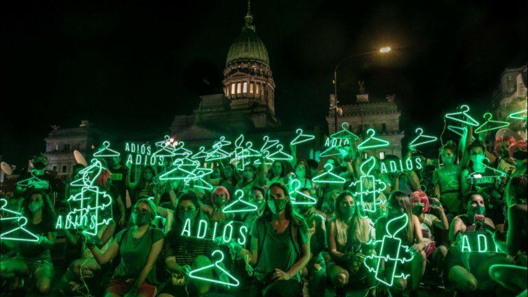 Mar del Plata: juez federal ordenó suspender la Ley del aborto