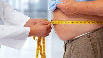 comer en exceso no es lo principal en la obesidad