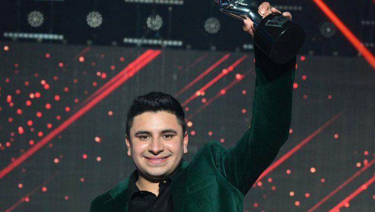 La Voz: la doble alegría de Francisco y la polémica por los premios