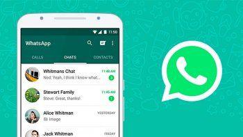 WhatsApp: ¿Cómo esconder los chats que te molestan?