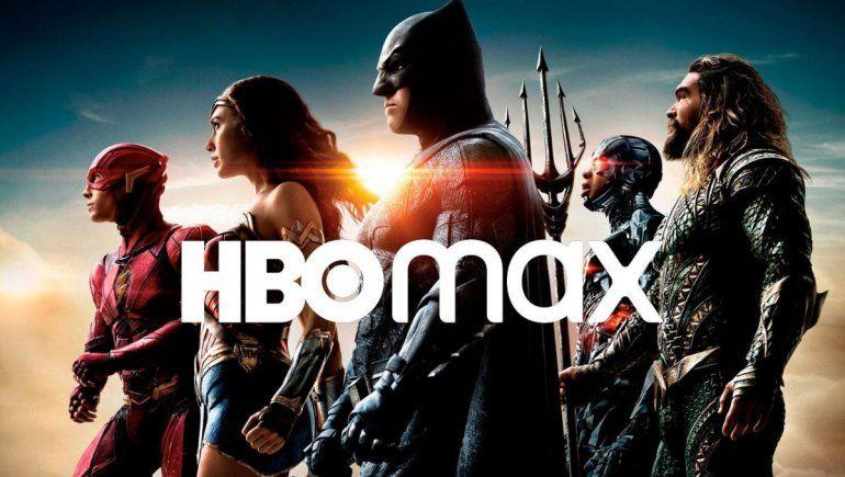 HBO: se filtra por accidente La Liga de la Justicia de Zack Snyder
