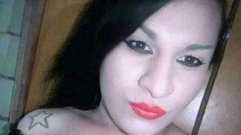 una joven trans fue acribillada con 20 disparos