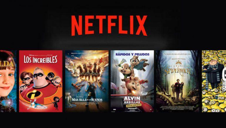 Netflix rediseñará los perfiles infantiles