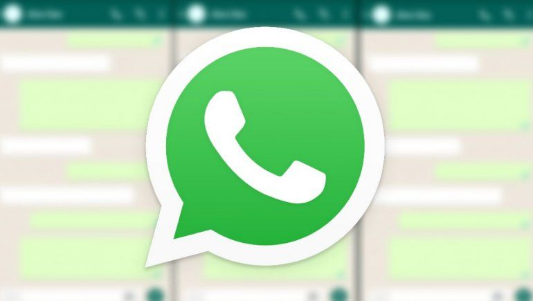 WhatsApp: así podés hacer una captura de pantalla completa a un chat entero