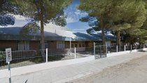 robaron dos bombas de agua de la escuela 268 de senillosa