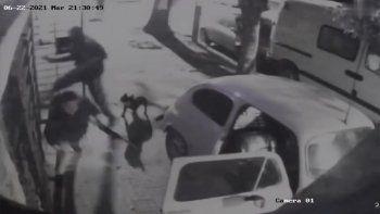 Adolescente tomó como rehén a un nene e intentó robar una casa: terminó muerto