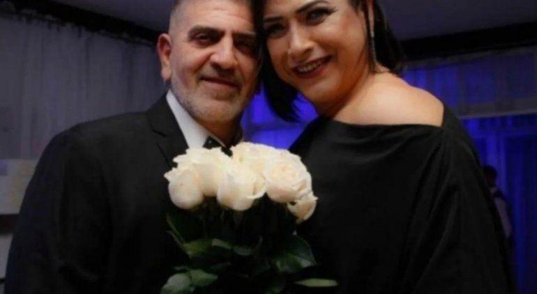 Histórico: un hombre y una mujer trans se casaron por iglesia