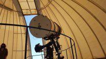Una delegación del Observatorio de Neuquén se instalará en 2021 en Cutral Co.
