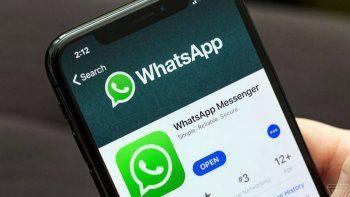 WhatsApp: más de 2.000 millones de usuarios mensuales usan la app
