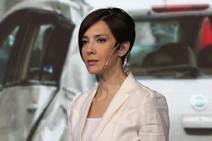 Las polémicas declaraciones de Cristina Pérez contra Ginés
