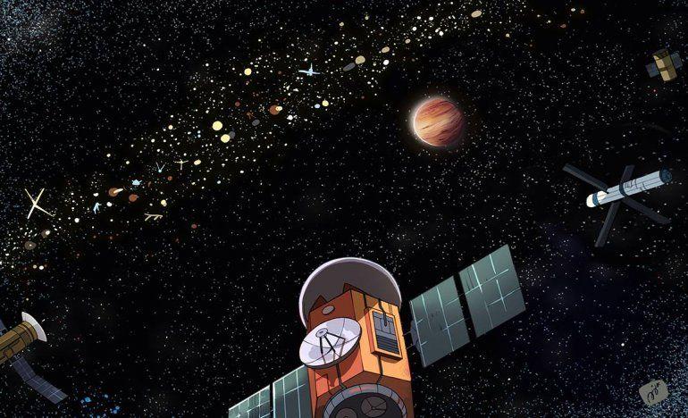 El objetivo del estudio es saber si hay chances de que haya extraterrestres observando la Tierra desde sus planetas.