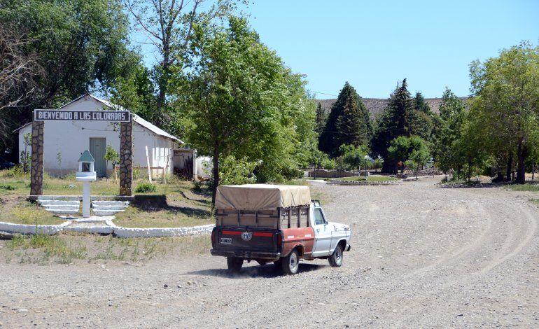 Las Coloradas es una de las 27 localidades de la provincia que no presenta personas contagiadas.