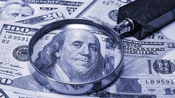 Cotización del dólar oficial hoy