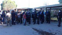 la justicia declaro culpable al policia que baleo al exdiputado raul godoy