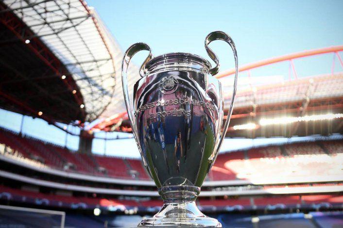 Final de la Champions: las apuestas y los millones en juego
