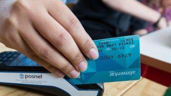 Calendario de pagos de la Tarjeta Alimentar de la Anses para el mes de agosto