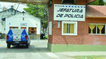 quienes son los policias detenidos por la causa de narcotrafico
