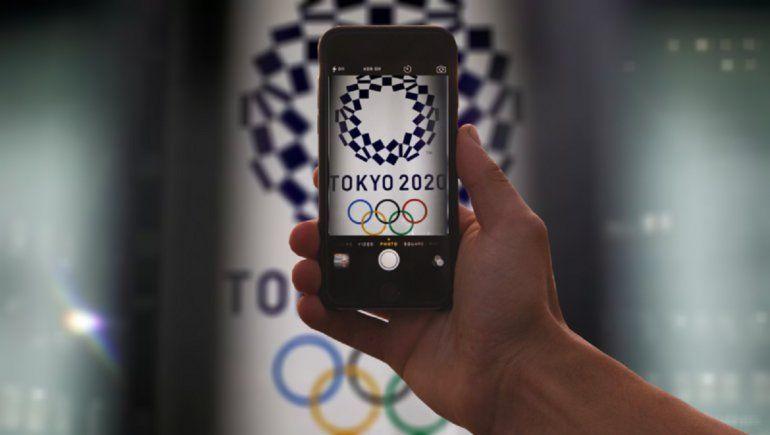 iPhone: por Juegos Olímpicos