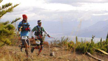 agresion a guardaparques: cortaran la largada al patagonia run