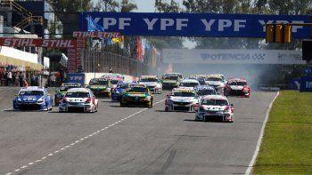 El Súper TC2000 correrá en Buenos Aires las citas de febrero, que cerrarán la temporada 2020.