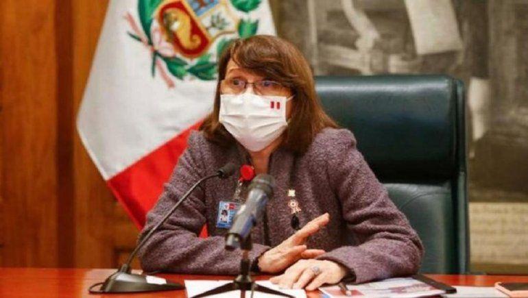 Negociaciones entre Perú y Pfizer están frenadas desde diciembre