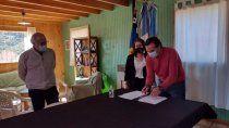 fiscalia apuntara al dialogo para resolver conflictos mapuches